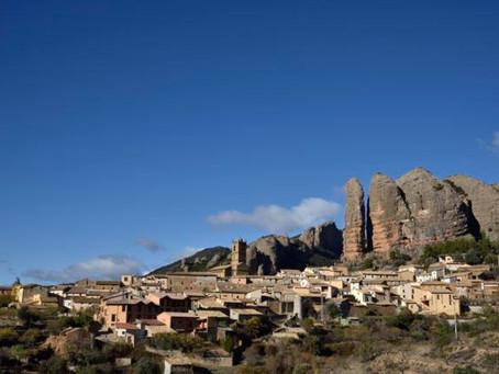 Mallos de Riglos et environs
