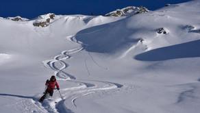 Disentis, du ski de rando au pays du Romanche entre Grisons et Haut-Tessin