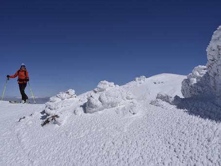 Ski de randonnée en Anatolie centrale: Aladaglar et volcans de Cappadoce