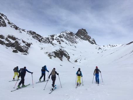 Bella Italia, ski au pays du Viso