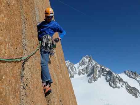 Granite du Mont Blanc