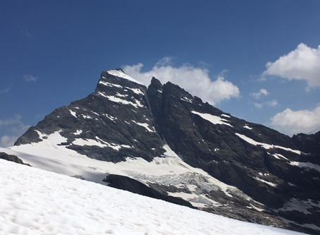 Un Breithorn à découvrir, celui de Lauterbrunnen