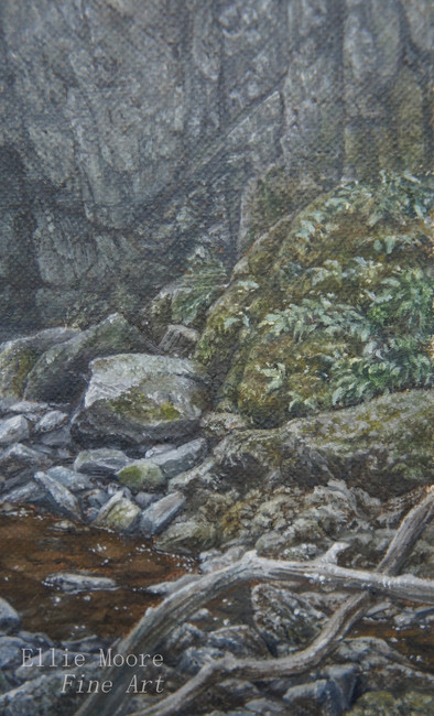 Catrigg Force Detail
