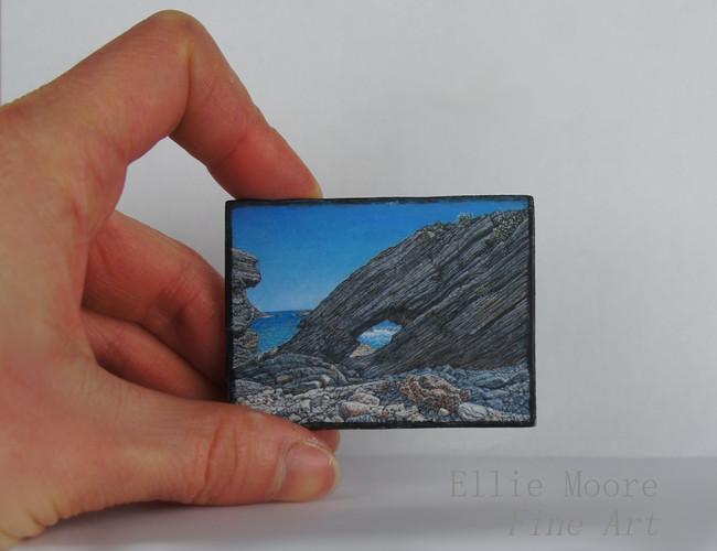 'Eye Rock'
