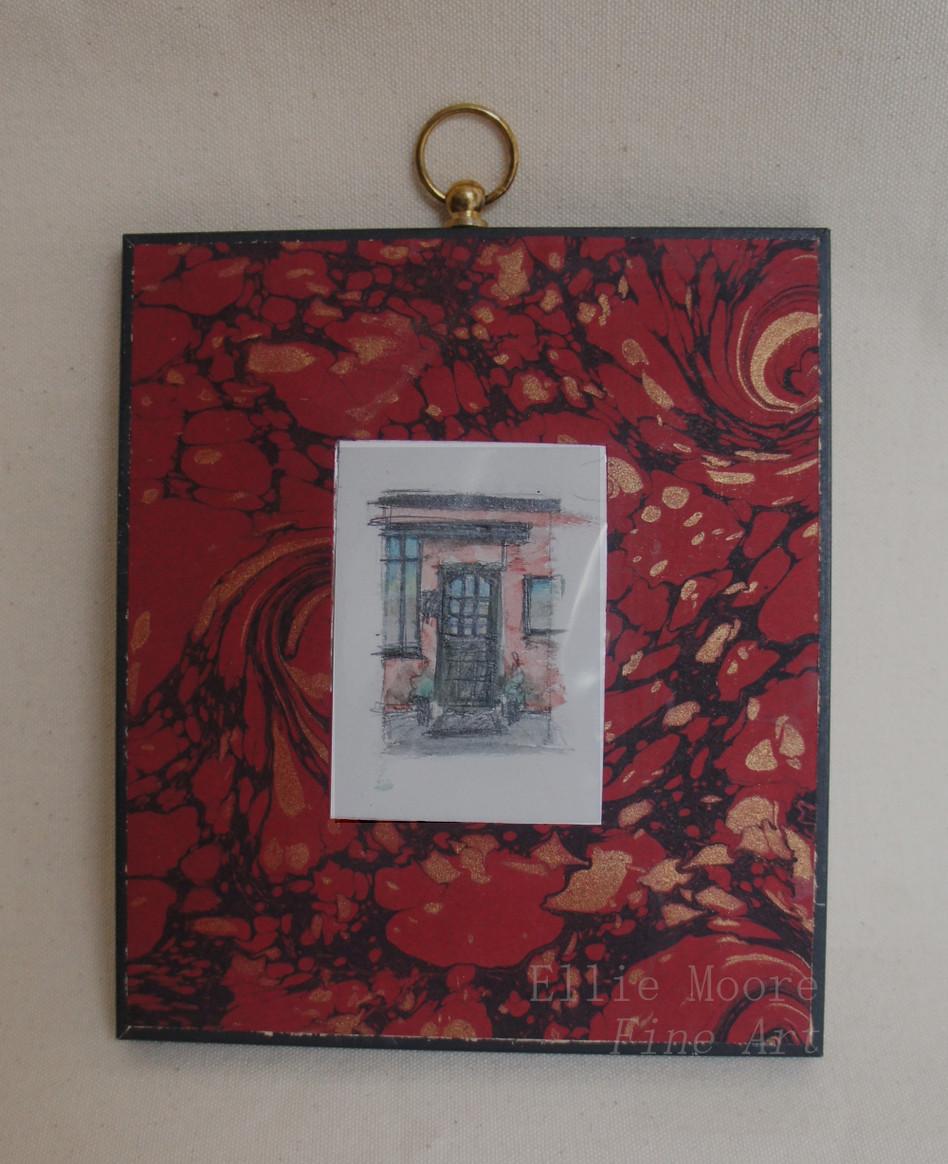 'Gallery 42' reverse