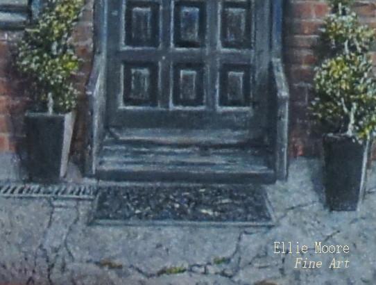 'Gallery 42' detail