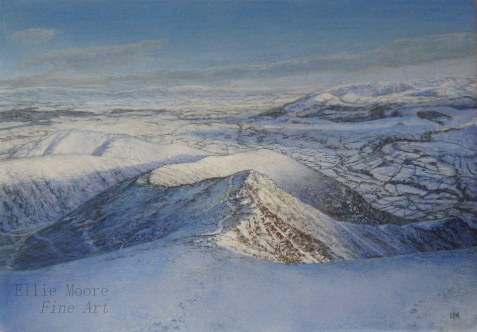 'Down From Blencathra'