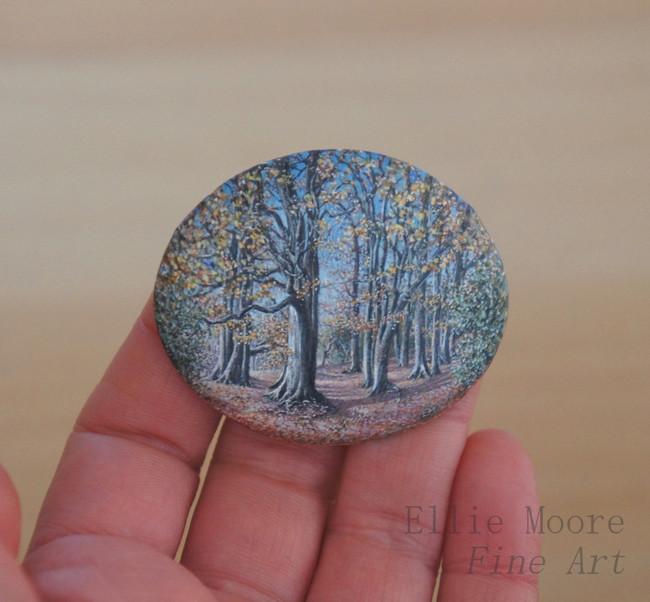 'The Beech Tree Ring'