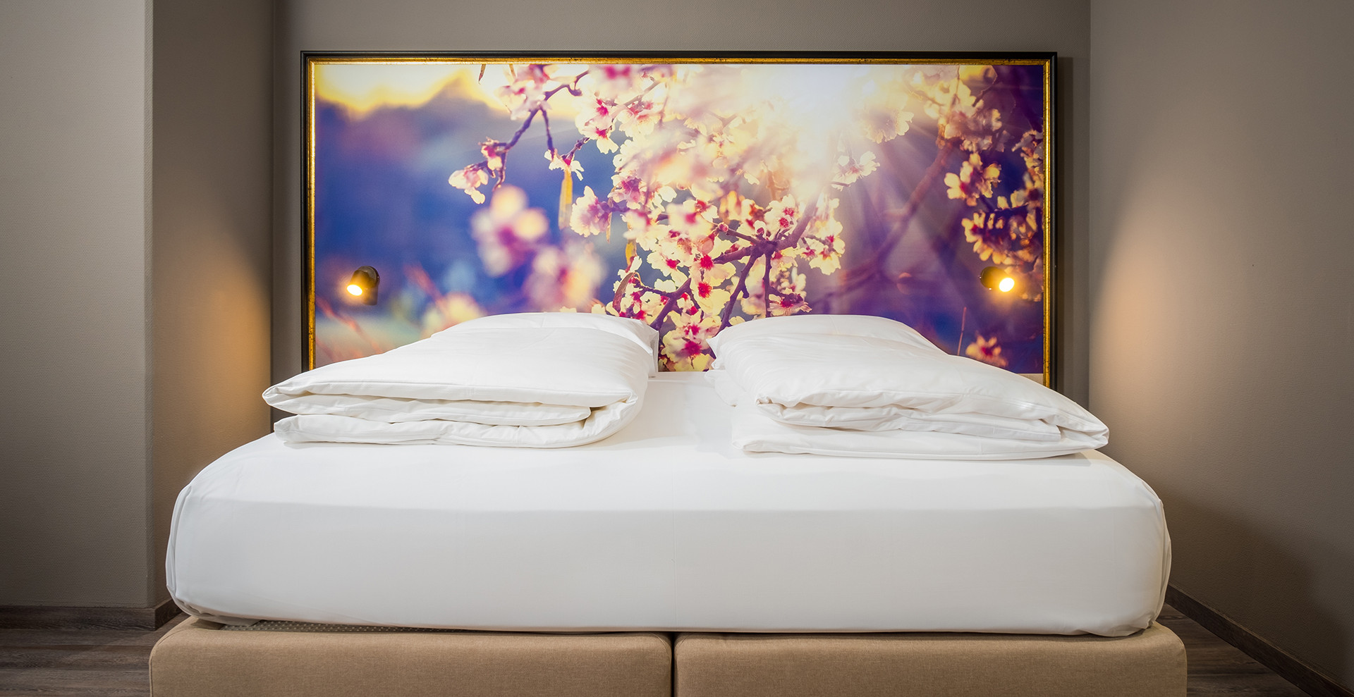 AWA Hotel - Double Bed