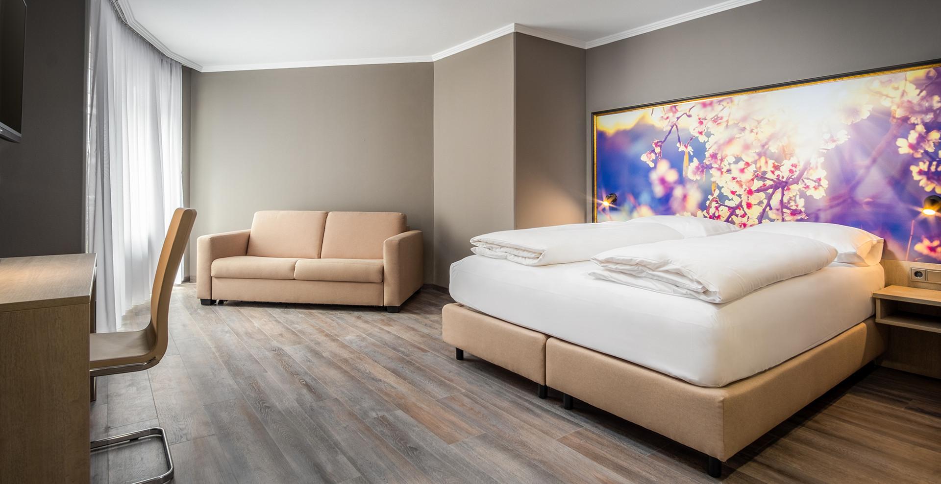 AWA Hotel - Suite