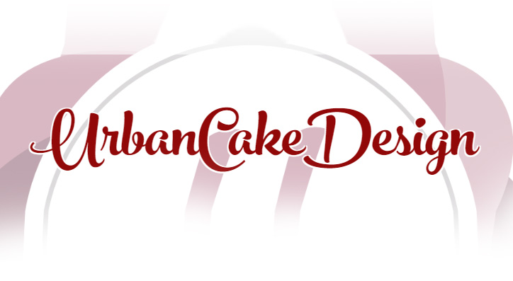 Urban Cake Design