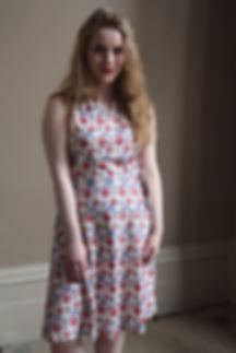 Pretty Vacant Summer Dresses