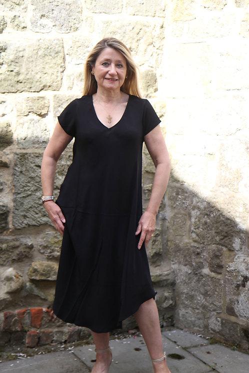 Masai Nebile Dress - Bias Regular - Black