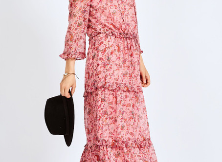 Summer Dresses from Moliin Copenhagen