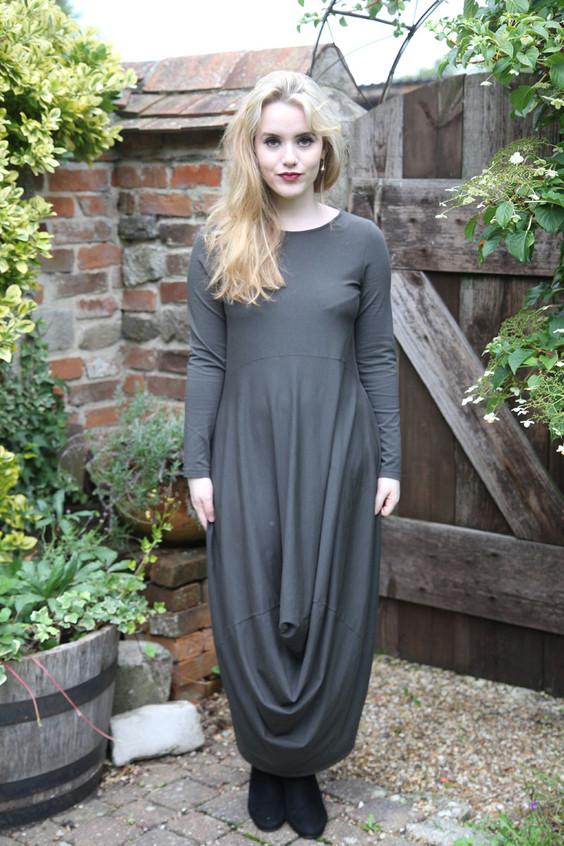 Mama-B-Molla-Dress-front