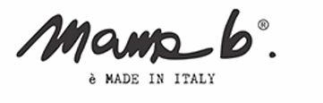 Mama B Logo