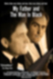 35 My Father and The Man in Black by Swa