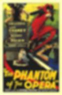 Original Phantom of The Opera Poster (1)