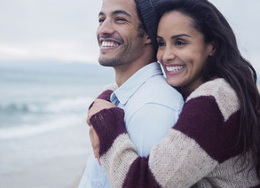 Five Ways to Create a Better Connection with Your Partner