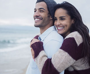 Healthy sexual relationship without premature ejaculation