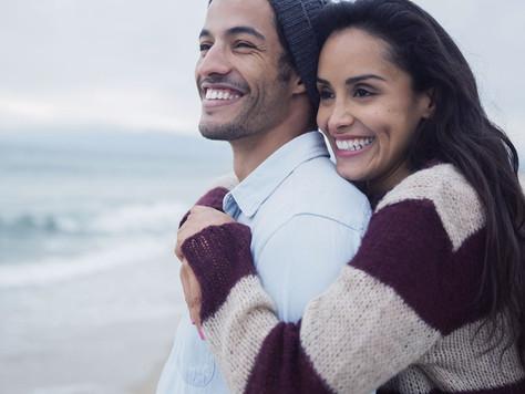 זוגיות ומשבר גיל ה-35