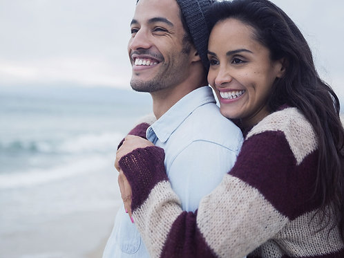 Intimate Compatibility Reading