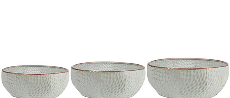 Bowl Thomas métal