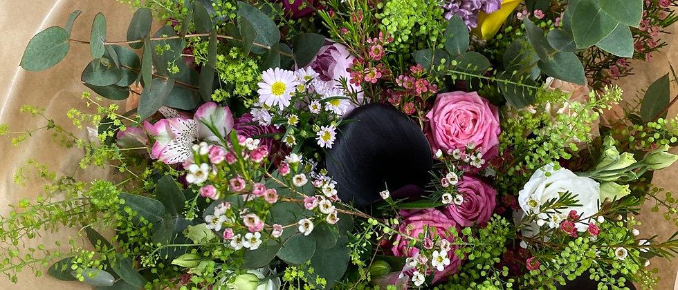 Bouquet Mumsy pepsi