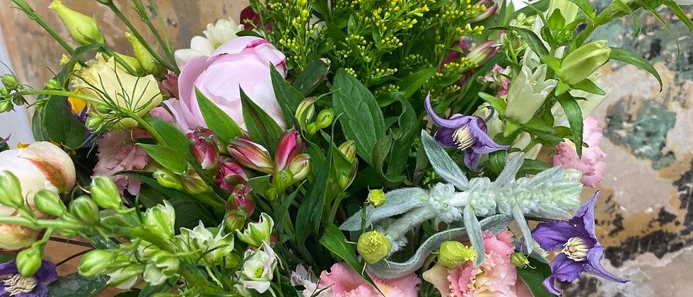 Bouquet Mom pepsi