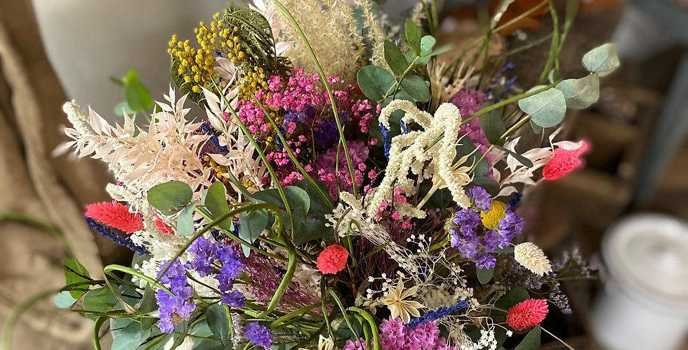 Bouquet pepsi