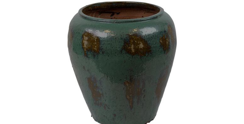 Pot Mystic Bleu Océan