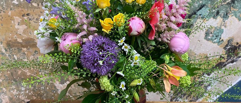 Bouquet Nana pepsi