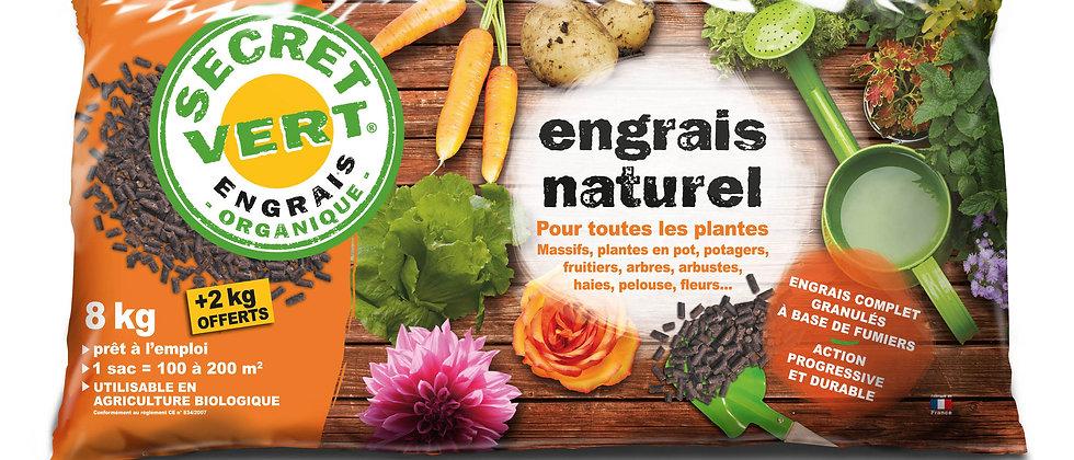 Engrais Naturel