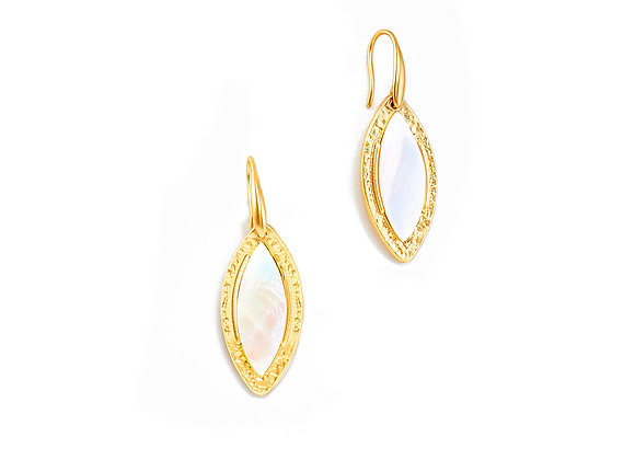 N&B Isola Bella Earrings