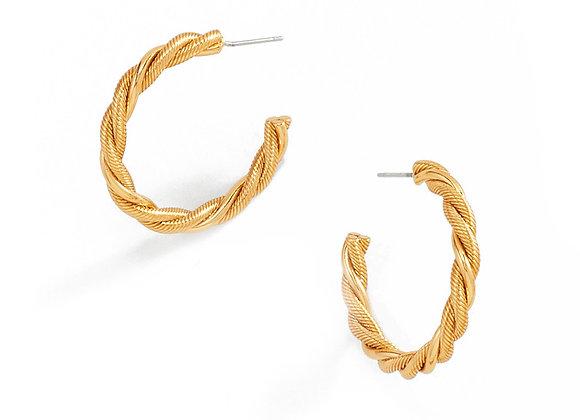 N&B Tori Earrings