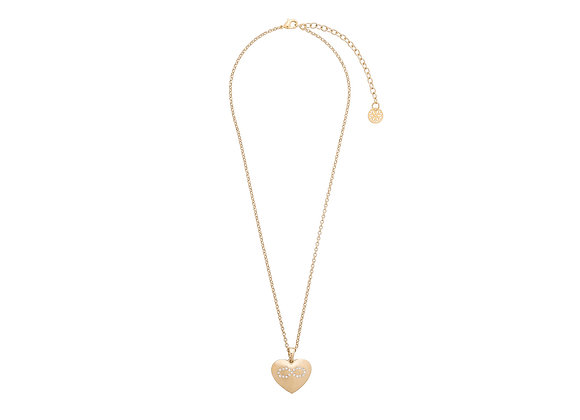 N&B Eternity Necklace