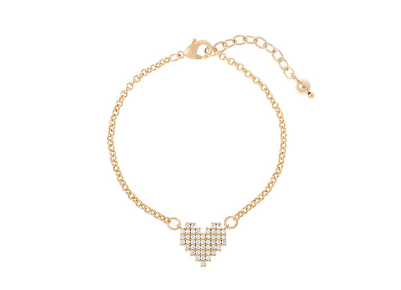 N&B Love in Ibiza Bracelet