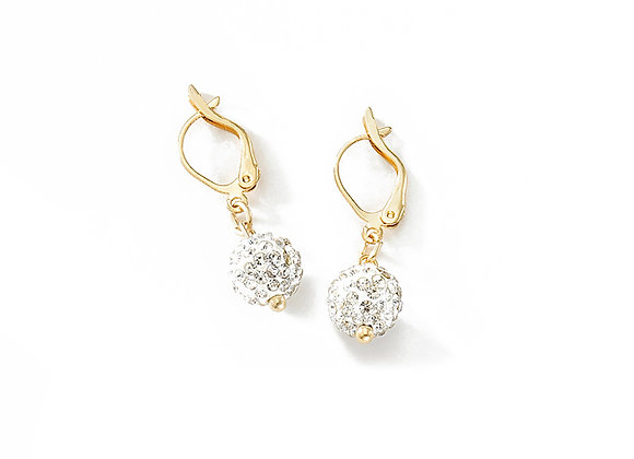 N&B Amaris Earrings