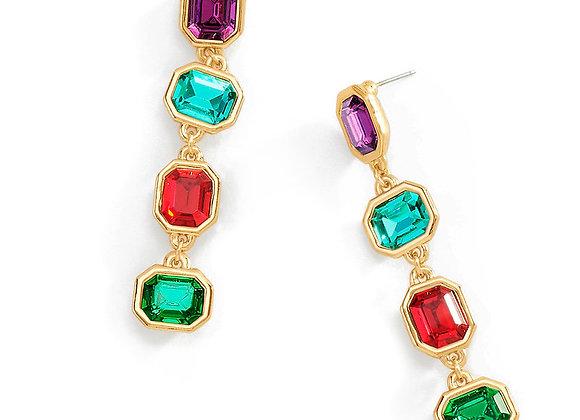 N&B Cari Earrings