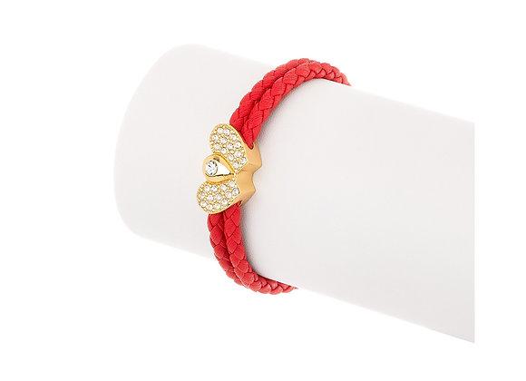 N&B Cupids Love Bracelet