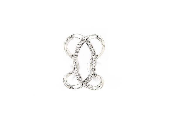 N&B Calista Ring