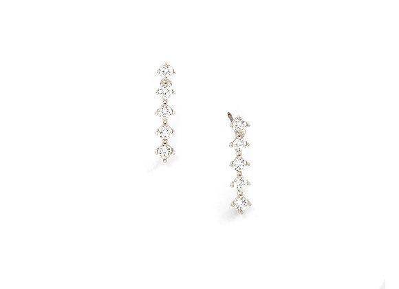 N&B Xai Earrings