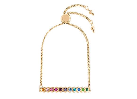 N&B Chakra Bracelet