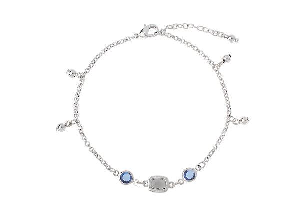 N&B Ankle Bracelete