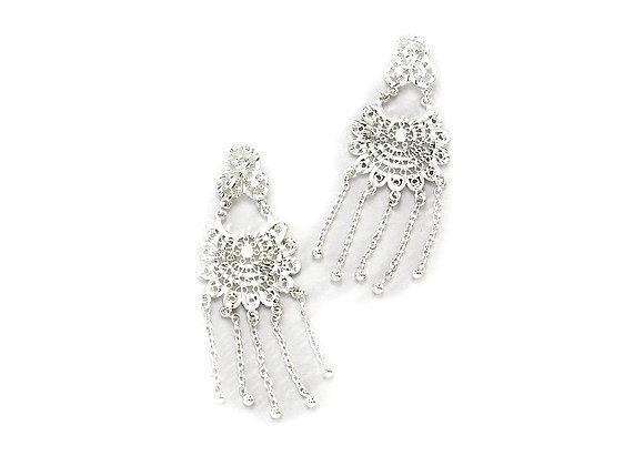 N&B Danae Earrings