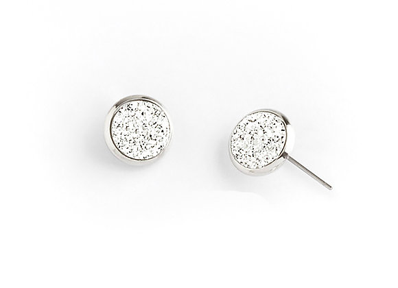 N&B Crystale Earrings