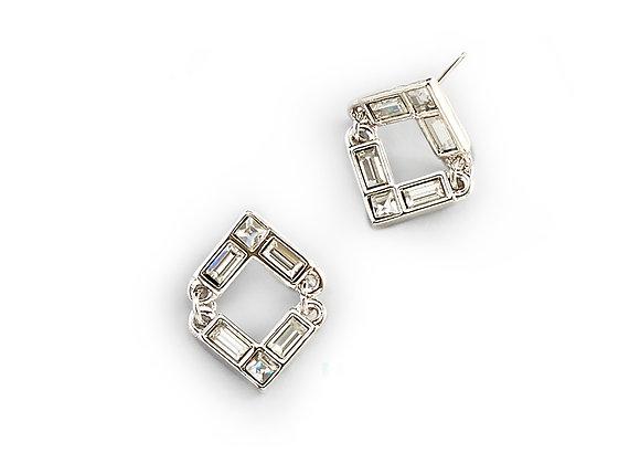 N&B Diamanti Earrings