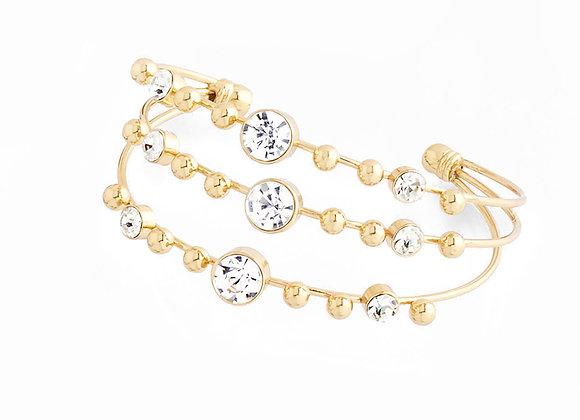 N&B Estella Adjustable Bracelet