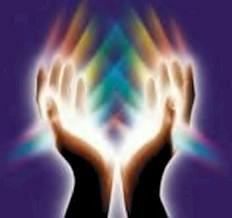 Reiki Universal Life-force Energy Healing & Friend for Life
