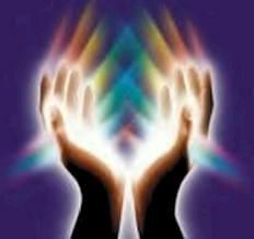 Reiki Universal Life-force Energy Healing & Friend for Life